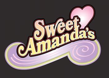 Sweet Amanda's Candy Machine