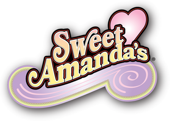 Sweet Amanda's Candy Machine